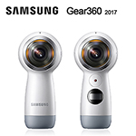 Samsung Gear 360 (2017) 全景攝影機