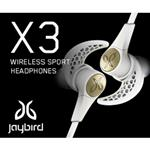 Jaybird X3-SPORT 運動耳機 藍牙無線耳機 防水 防汗 公司貨