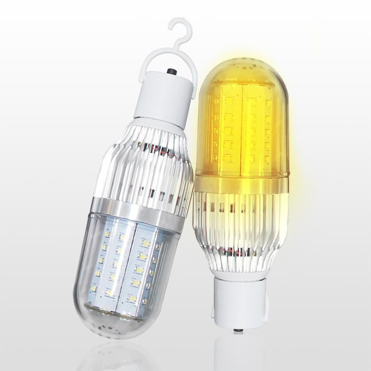 七盟 可攜式驅蚊燈 ST-0010-RY1