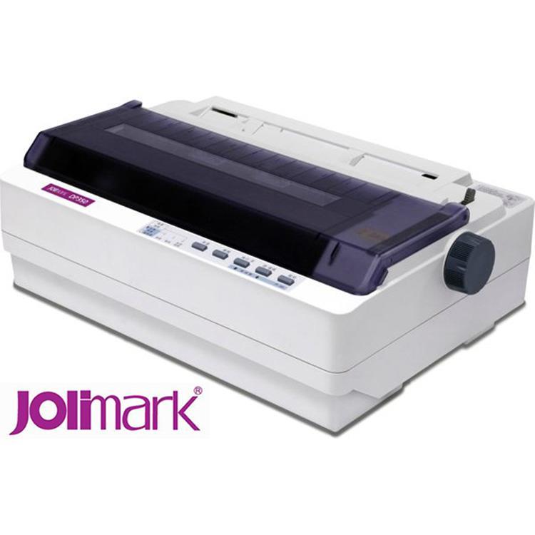 Jolimark 映美 DP350E 點陣式中英文印表機80行列滾筒式