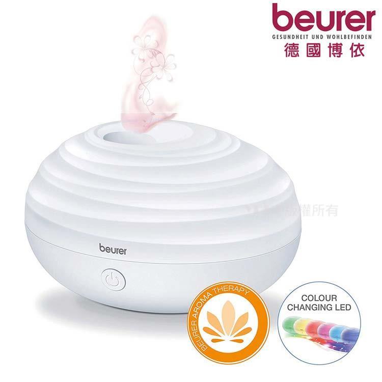 德國博依beurer-USB芳療水氧機LA20