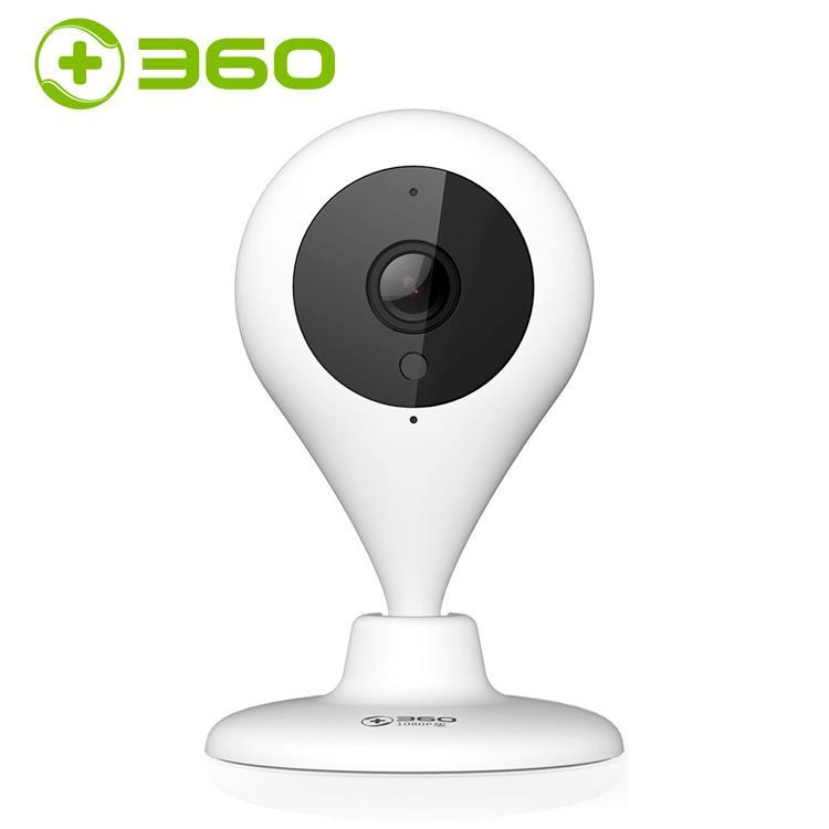 360 小水滴智慧雙向無線攝影機 (1080P 夜視版)