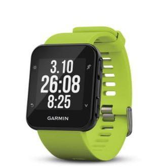 GARMIN - Forerunner® 35 GPS 心率智慧跑錶 010-01689-31(螢綠
