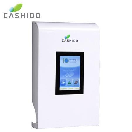 【Cashido華仕德】觸控型10秒農藥清洗抗菌機 OH6800_T