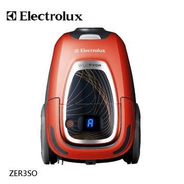 【Electrolux伊萊克斯】超靜音智慧型吸塵器Ergothree (ZER3SO)