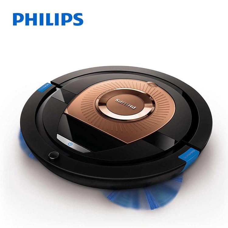 飛利浦PHILIPS SmartPro Compact 掃地機器人FC8776/31