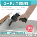 【優宅嚴選】USB升級版旋風強力吸塵器