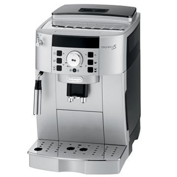 買就送【Delonghi】ECAM 22.110.B 風雅型全自動咖啡機