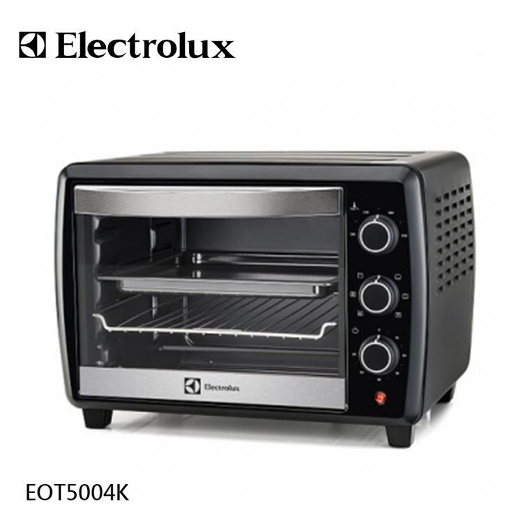 【Electrolux伊萊克斯】25L專業級旋風烤箱