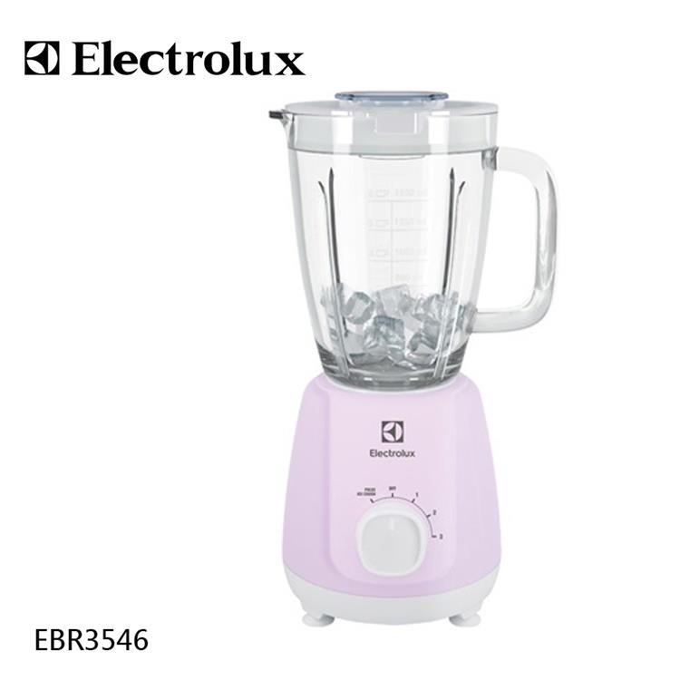 【Electrolux伊萊克斯】冰沙果汁機 (EBR3546)