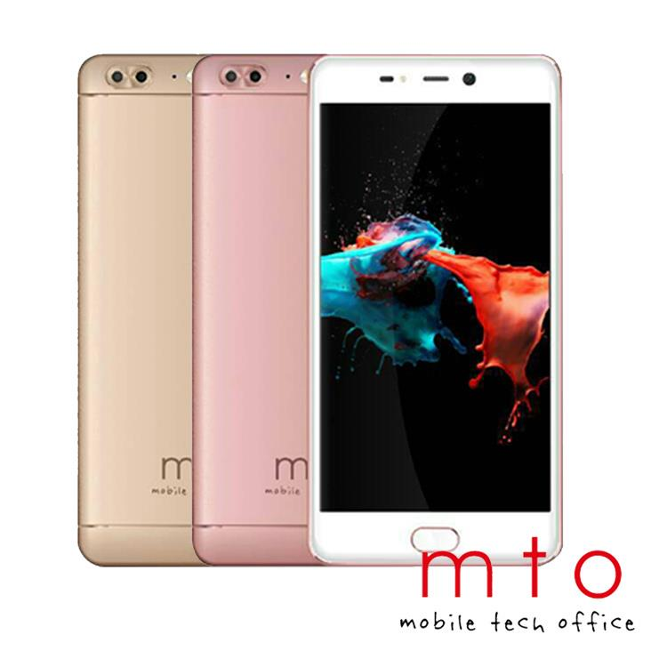 MTO D10 八核心5.5吋雙鏡頭雙卡機(4G/64G版)※內附保貼+果凍套※