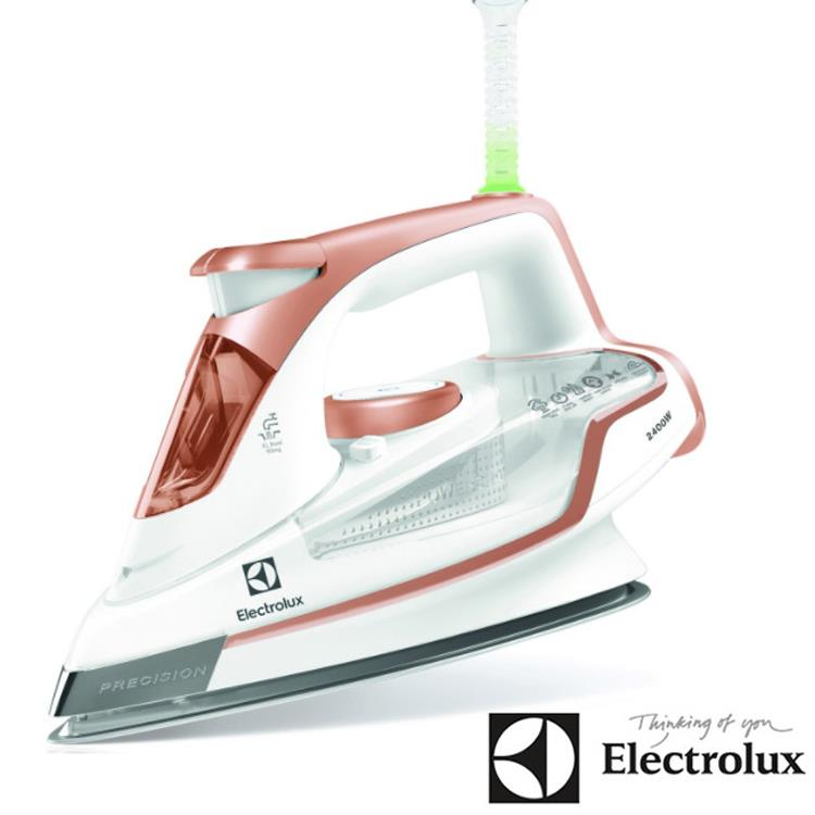 【Electrolux伊萊克斯】蒸氣電熨斗ESI6157 蒸汽熨斗.蒸氣熨斗(ESI7204可參考)