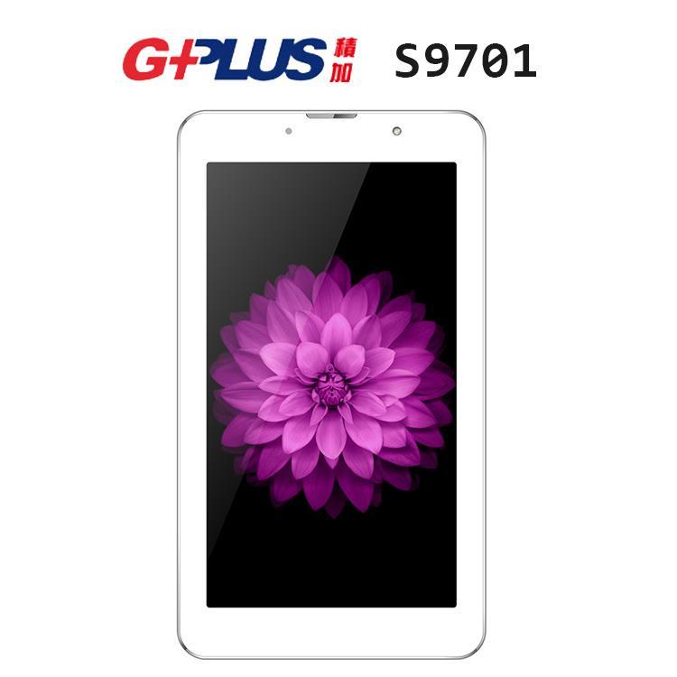 GPLUS S9701 四核心7吋可通話平板(2G/16G)※贈原廠側掀皮套※