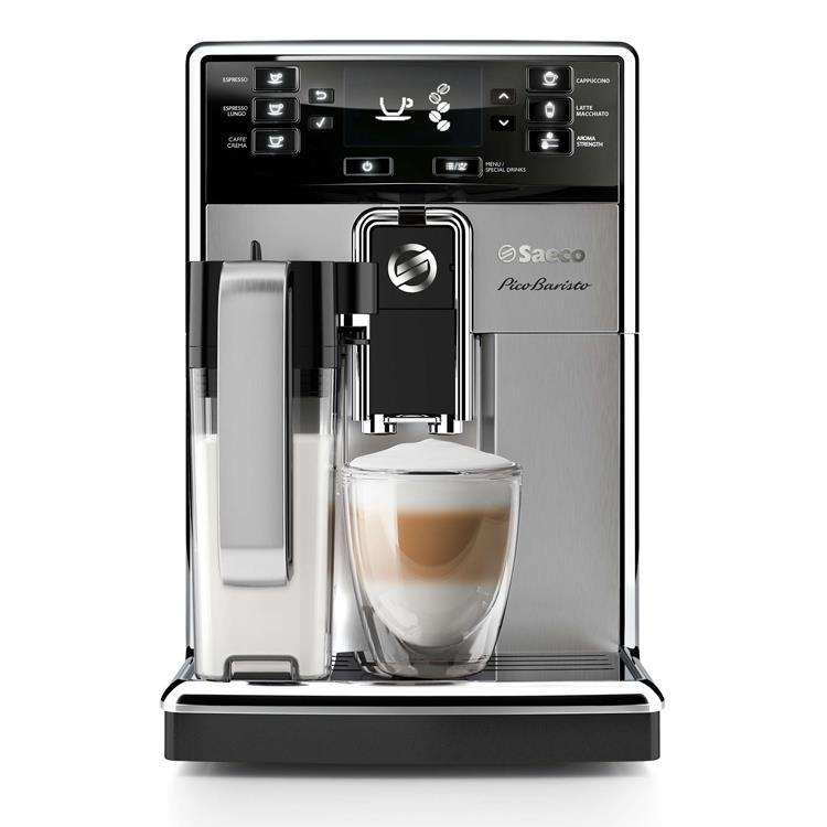 【贈2磅咖啡豆】PHILIPS 飛利浦Saeco Intelia 全自動義式咖啡機 HD8927