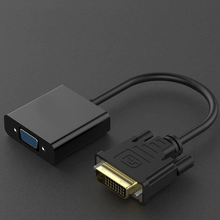 DVI to VGA 轉接線