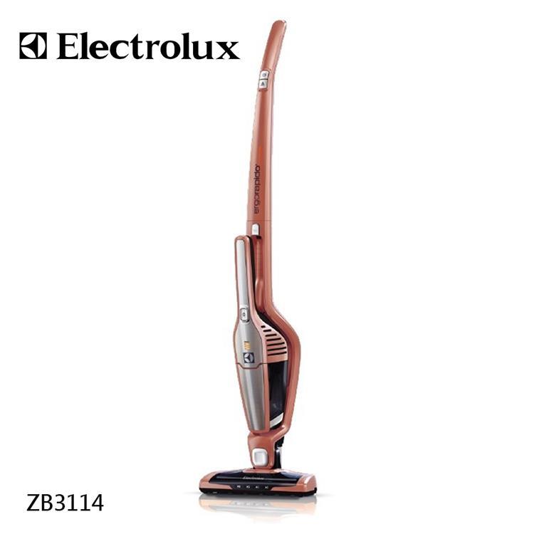 Electrolux伊萊克斯 第6代多功能吸塵器 ZB3114【送沙發吸頭+隙縫吸頭+彈性軟管】