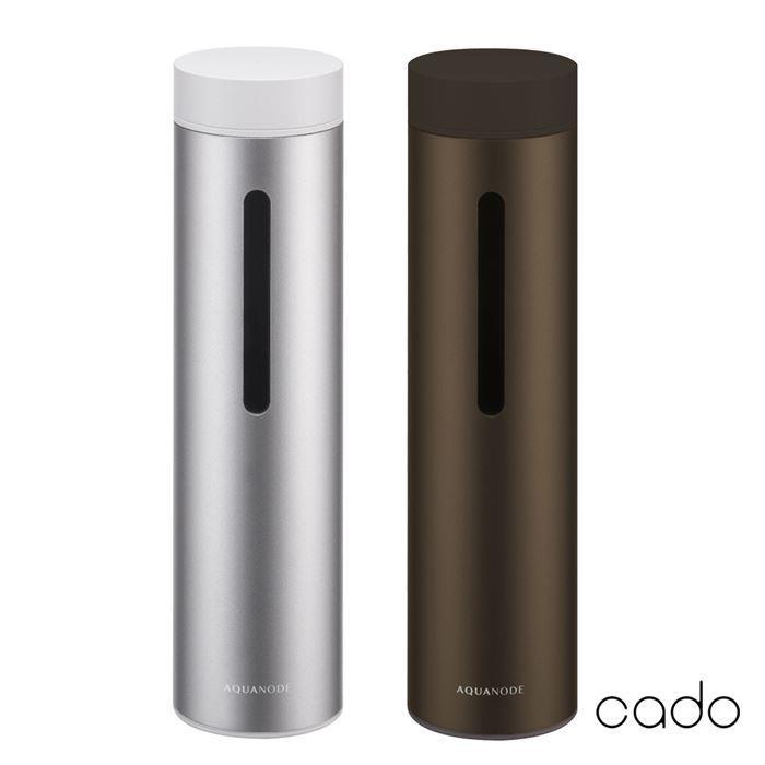 【cado】AQUANODE水素水生成器-單入組(公司貨)