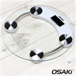 OSAKI液晶體重計OS-ST602