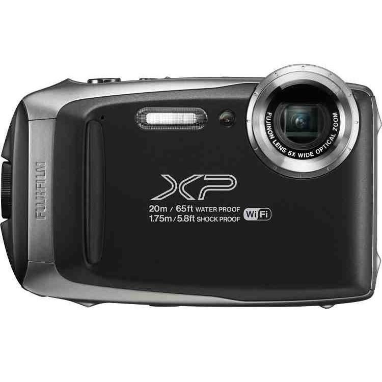 FUJIFILM FinePix XP130 防水相機 (公司貨)