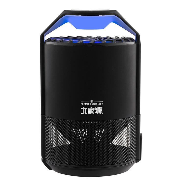 大家源-多頻譜高效捕蚊器TCY-6311