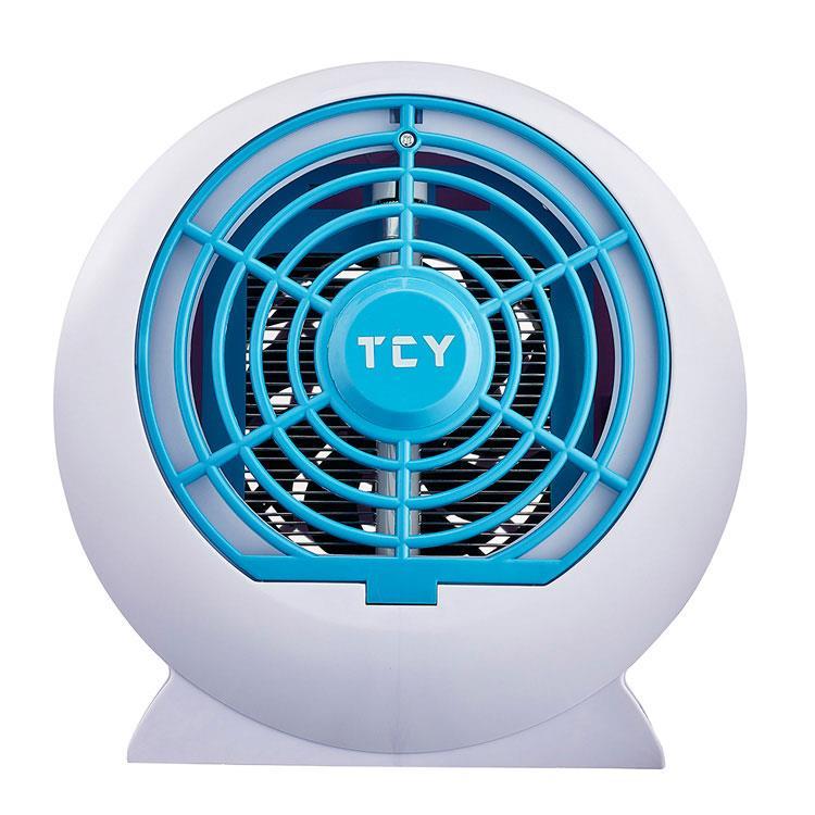 大家源-2合1電擊式滅蚊燈TCY-6308