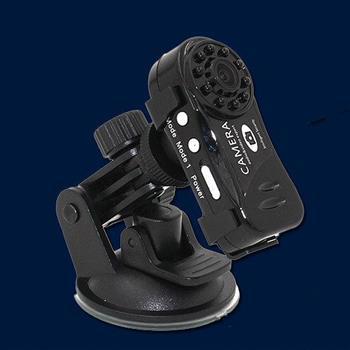 夜視王高清廣角迷你錄影錄音機-J04(贈送16G高速SD記憶卡)