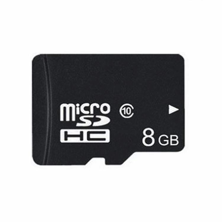 MicroSDHC class10 8GB 高速記憶卡(買就送讀卡機)