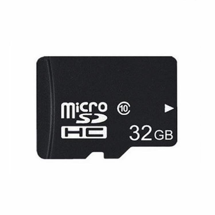 MicroSDHC class10 32GB 高速記憶卡(買就送讀卡機)