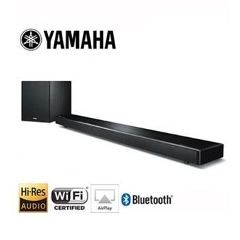 YAMAHA YSP-2700 7.1聲道 環繞劇院系統 無線重低音 SOUND