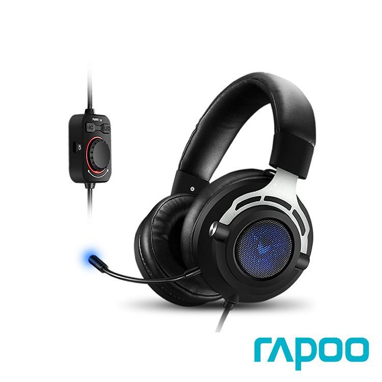 Rapoo 雷柏VH300 7.1聲道遊戲耳機