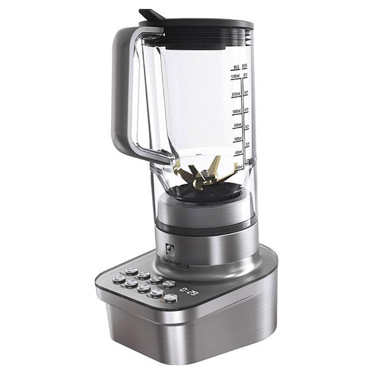 【伊萊克斯 Electrolux】大師系列智能調理果汁機 EBR9804S (獨家組合)