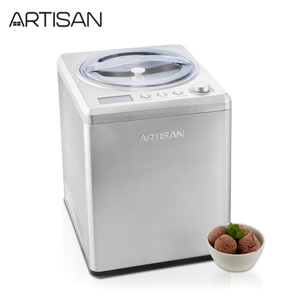 【ARTISAN】奧的思2.5L全自動冰淇淋機(ARIC2581)