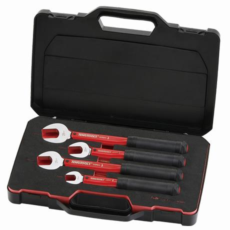[天魔工具]冷暖空調專用固定式扭力扳手/維修安裝工具