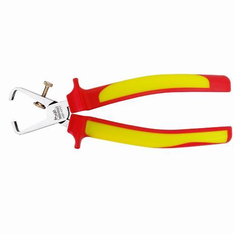 [天魔工具] 電工剝線鉗/絕緣剝線鉗