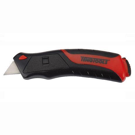 [天魔工具]自動伸縮式小刀