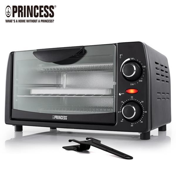 【Princess】荷蘭公主9L電烤箱 112363