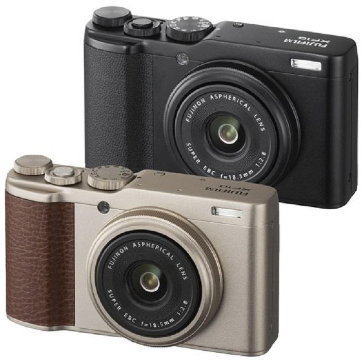FUJIFILM XF10 富士輕便數位相機(公司貨)