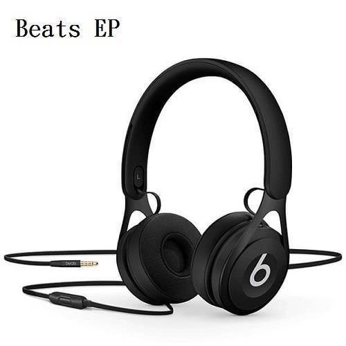 Beats EP 耳罩式有線耳機 四色可選