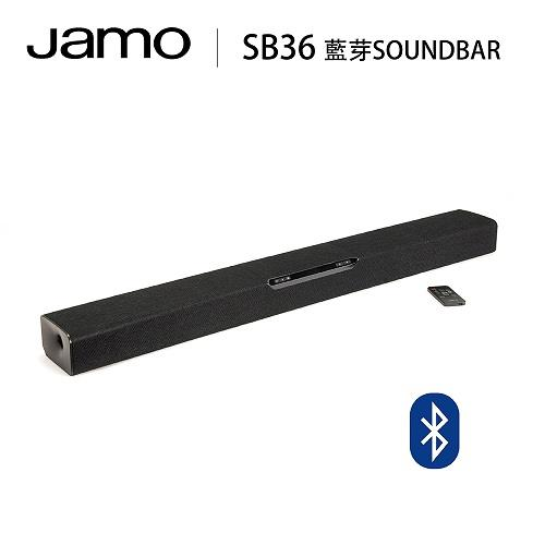 JAMO 丹麥 SB-36 內建低音 SoundBar SB36 聲霸