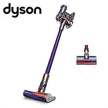 【dyson 戴森】V8 Fluffy SV10E 無線吸塵器(紫色款)單機優惠價
