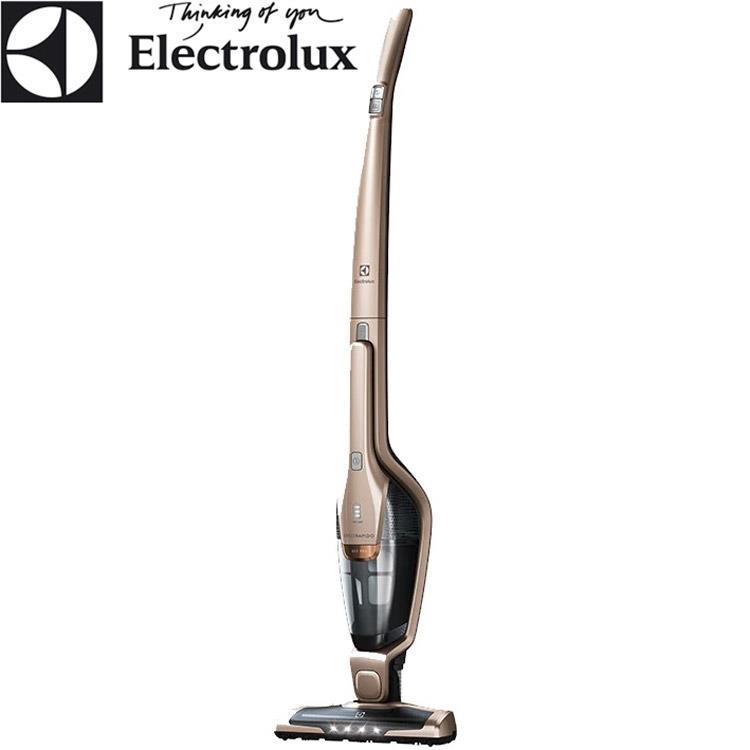 【伊萊克斯Electrolux】超級完美管家吸塵器-HEPA除蹣版 原廠公司貨