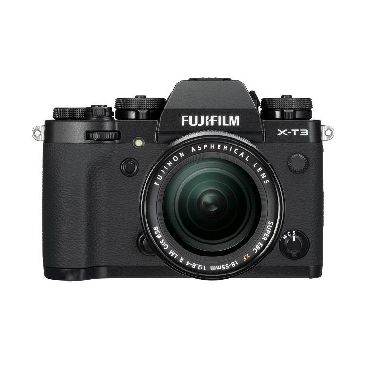 富士 FUJIFILM X-T3 18-55mm 公司貨