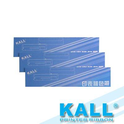 KALL『 EPSON S015611/LQ690C』色帶 (黑色/1組3入)