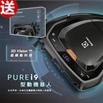 【伊萊克斯Electrolux】PURE I9  掃地機器人 PI91-5SGM (極勁黑)