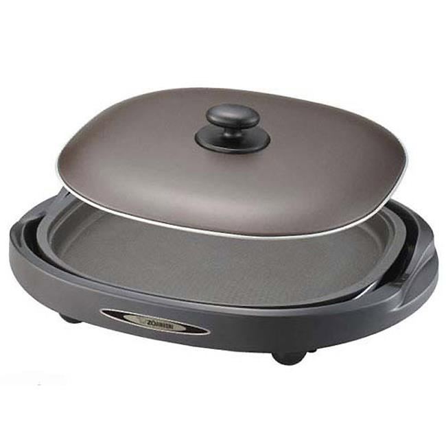 【象印】分離式鐵板燒烤組 EA-BBF10