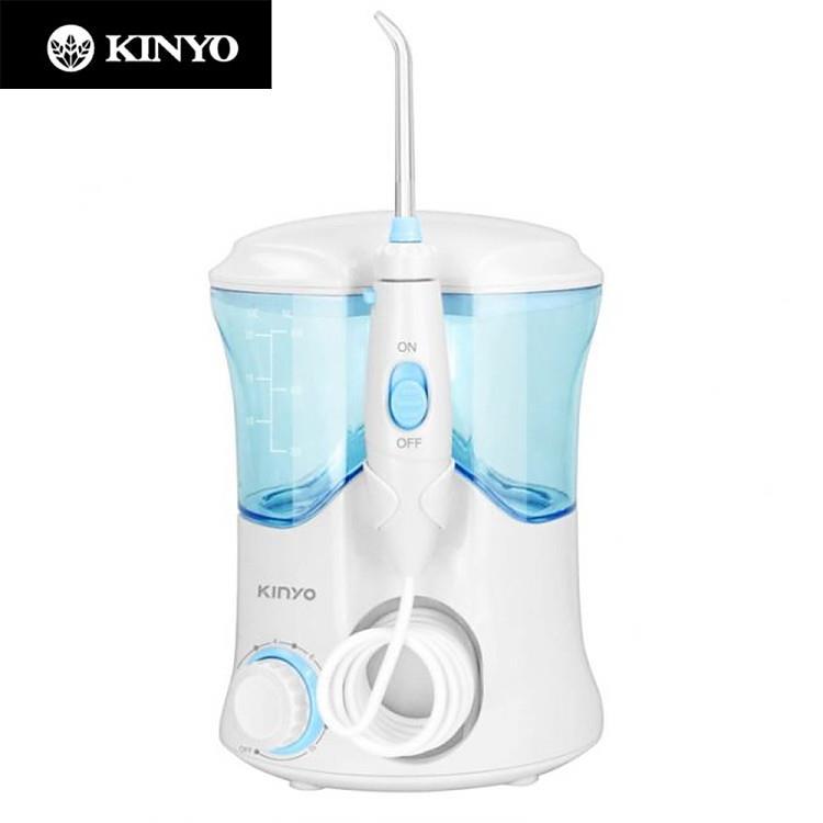 【KINYO】家用型健康沖牙機 IR-2001