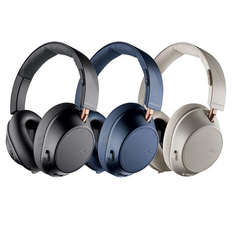 Plantronics BackBeat GO 810 主動降噪立體聲藍牙耳機