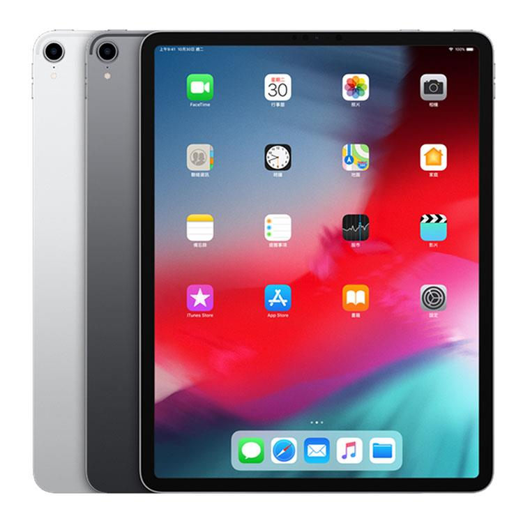 Apple iPad Pro 12.9 (3rd) WiFi 64G平板2018※送保貼+支架※