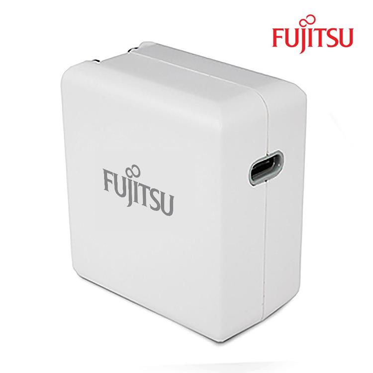 FUJITSU富士通 PD TYPE-C電源供應器US-09