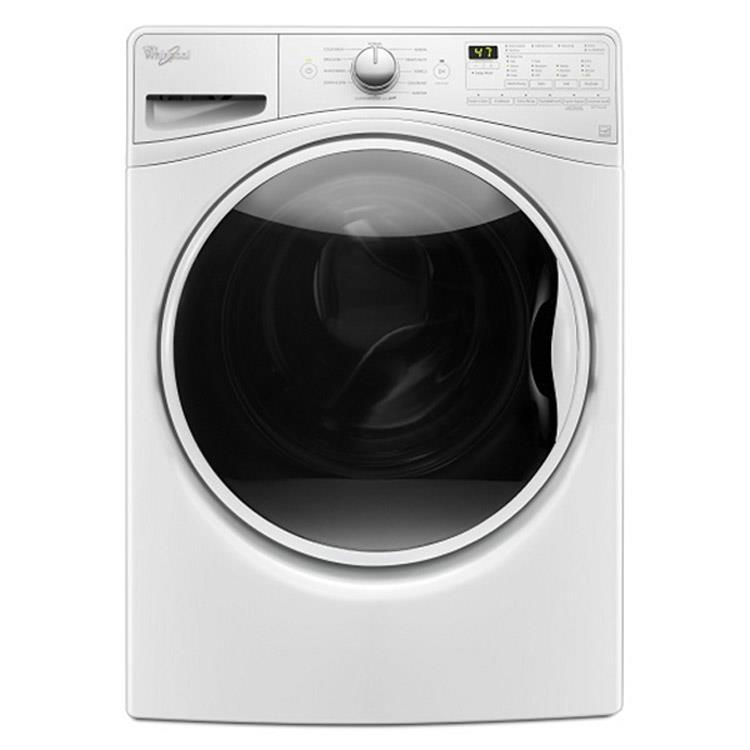 【Whirlpool 惠而浦】15公斤變頻滾筒洗衣機 WFW85HEFW